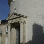 Le temple, lieu d'accueil et de témoignages